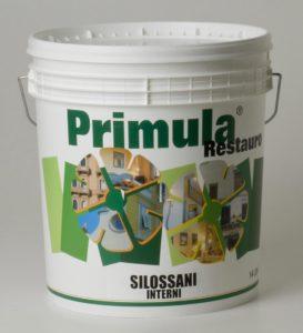 Primula silossani interni - Brandini Color   dal 1953 per ...